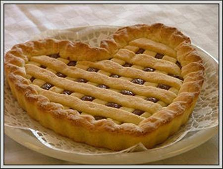 Crostata_nutella