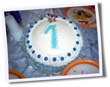 compleanno torta