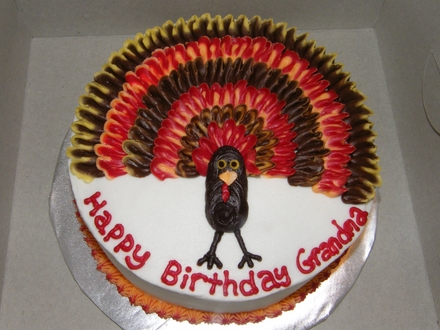 Thanksgiving_cake [Torta]