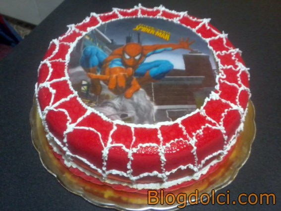 Spiderman Archives Blogdolci