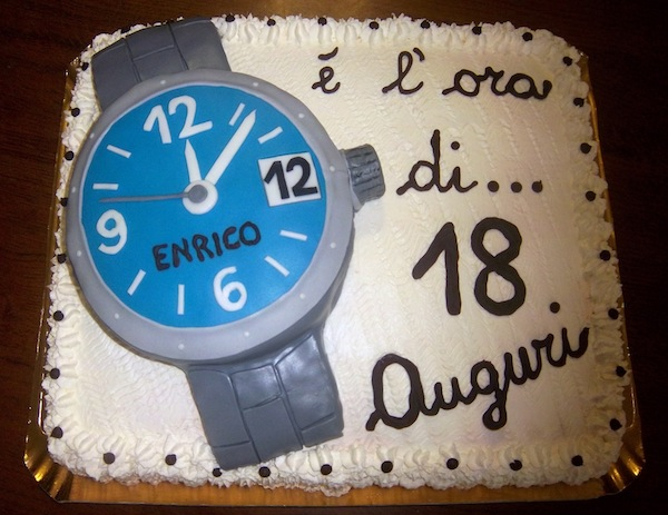 18 Anni Archives Blogdolci